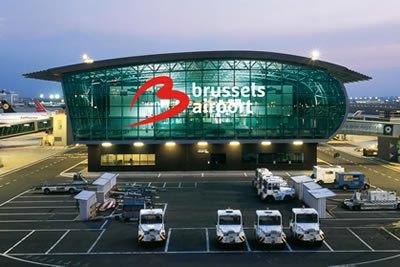 βελγική καραντίνα στα αεροδρόμια για τους Έλληνες